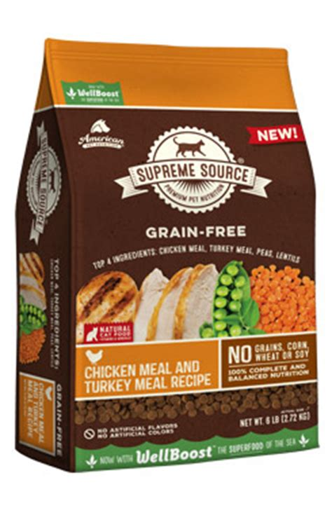 supreme source food review chicken meal turkey meal recipe cat food supreme source