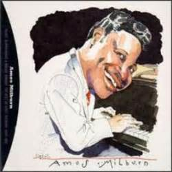 amos milburn wolf on the river only solitaire amos milburn blues barrelhouse