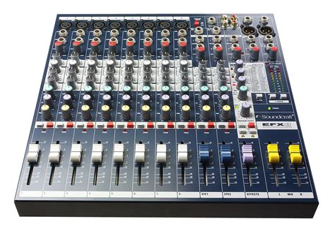 Mixer Soundcraft China efx8 soundcraft professional audio mixers
