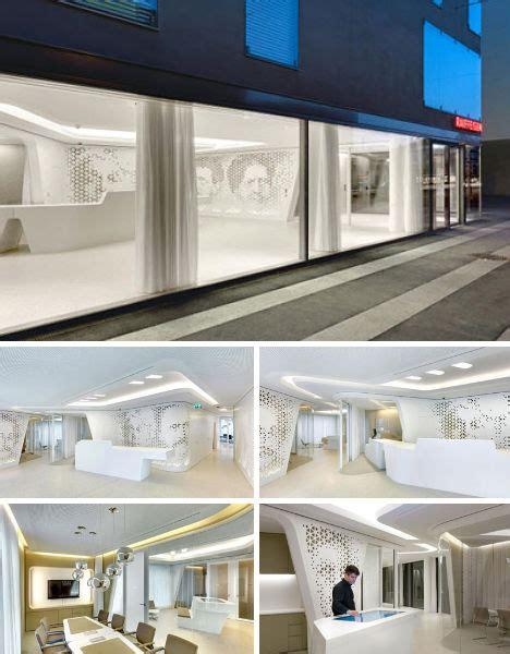 Fresh Home Interiors Bank On It 13 More Sleek Amp Secure Bank Designs Urbanist