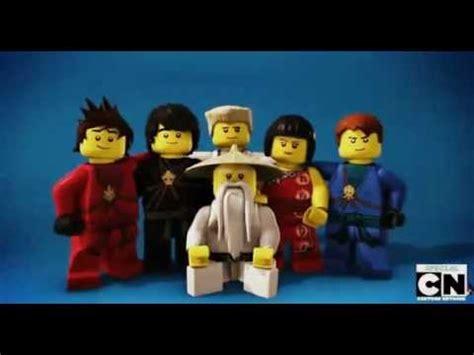 theme song ninjago lego ninjago opening youtube
