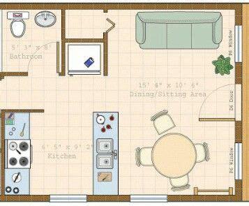 sle house designs and floor plans 16 ft x 20 ft tiny house floor plans pinterest tiny