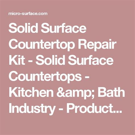 17 best ideas about solid surface countertops on