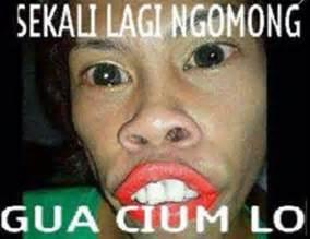 gambar foto meme lucu orang bernasib jelek terbaru september 2016 bintangdolar