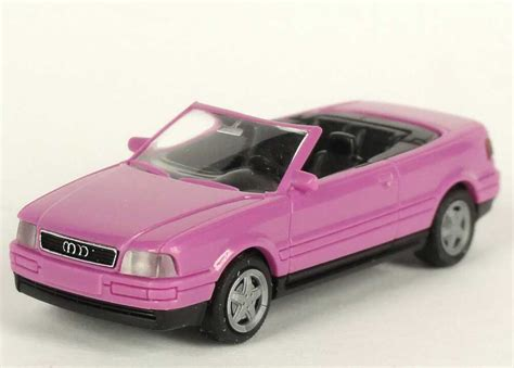 pink audi convertible 1 87 audi convertible typ p3 pink projection through