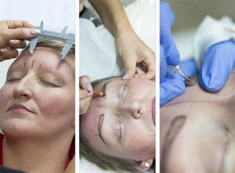 Tattoo Eyebrows After Chemo | please help cancer patient lesley permanent make up