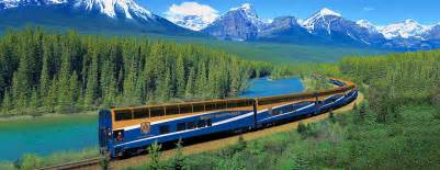 canadian rail vacations book your train vacation with us