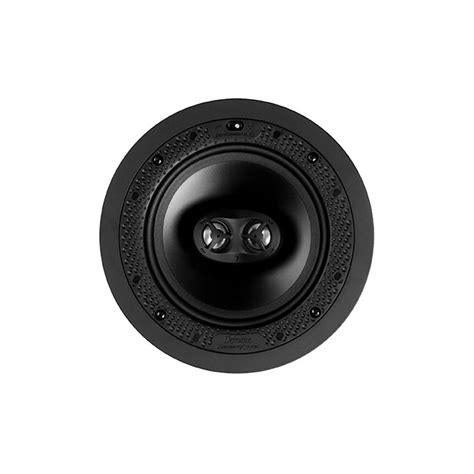 Definitive Technology In Ceiling Speakers by Safeandsoundhq Definitive Technology Di 6 5str
