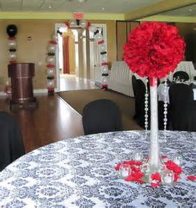 table centerpiece ideas for birthday 35 memorable 80th birthday ideas table decorating