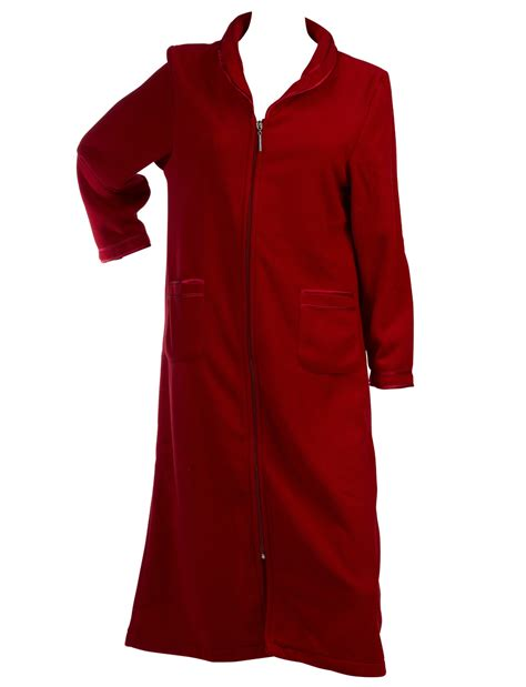 womens bed jacket slenderella womens bed jacket or dressing gown anti pill
