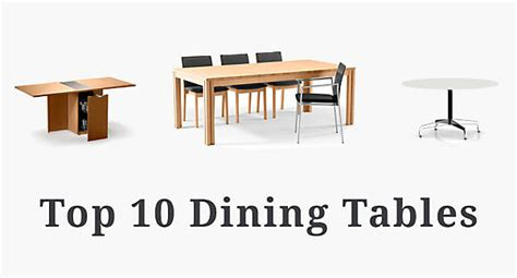 Top 10 Dining Tables Extending Expandable Dining Tables Smartfurniture Smart Furniture