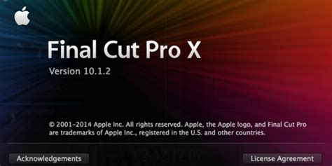 final cut pro latest version prores 4444 xq latest news product releases and reviews