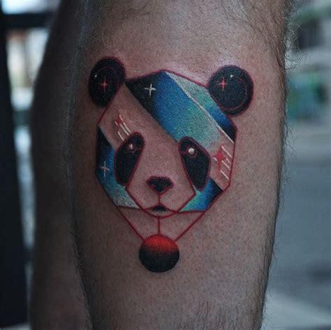 panda tattoo on finger 25 irresistible panda tattoos tattoodo