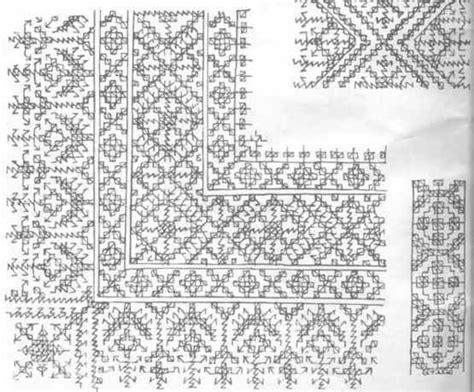 Plantillas De Punto Marroqu 237 Para Descargar E Imprimir | plantillas de punto marroqu 237 para descargar e imprimir