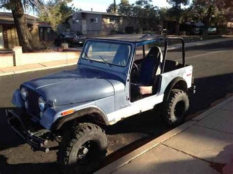 Jeep Cj7 Forum 77 Jeep Cj7 Classified Ads Coueswhitetail