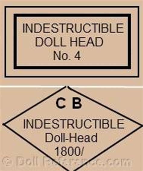 composition doll makers marks doll makers labels marks symbol images c