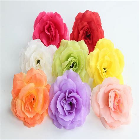 Online Buy Wholesale hibiscus silk flower from China