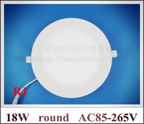 recessed embeded install ceiling led panel light