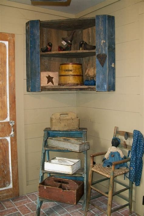 33 best images about primitive 609 best images about primitive shelves and wall cabinets on pinterest cupboards