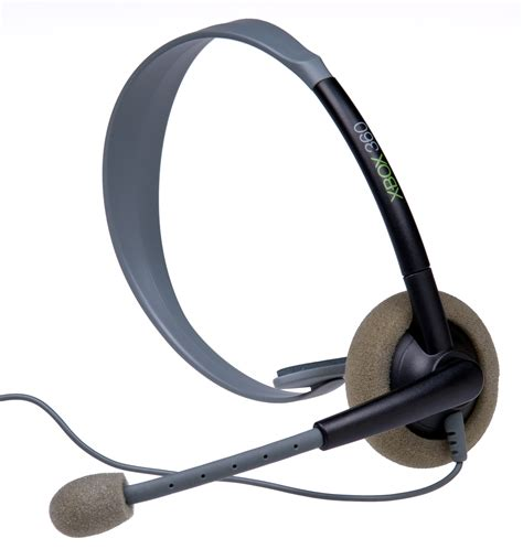 Headset Xbox custom headsets for xbox 360 images