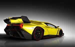 Lamborghini Veneno Gold Lamborghini Veneno Image 468