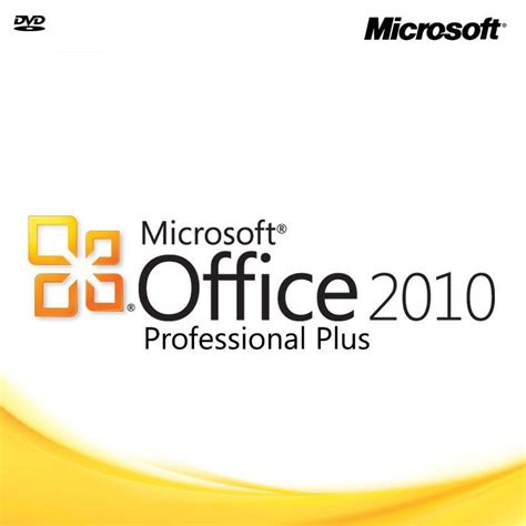 Microsoft Office Professional 2010 by Microsoft Office 2010 Professional Plus 32 64 Bit