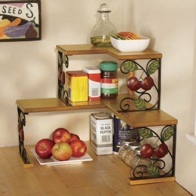 2 tier apple corner shelf 59 95 amanda s wishlist