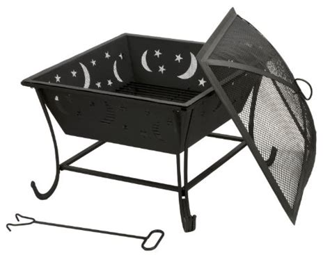 outdoor pit reviews deckmate wood burning outdoor firebowl review