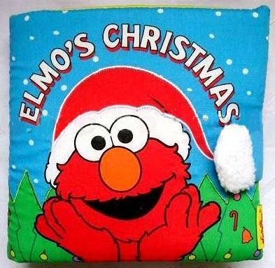 elmo s christmas muppet wiki