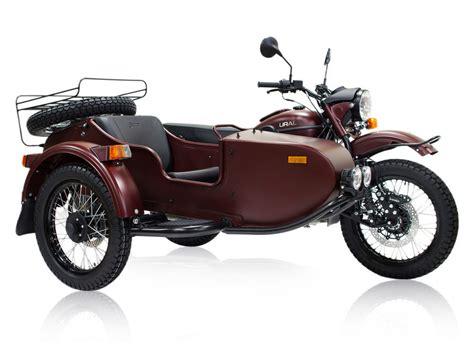 Ural Motorrad Ma E by Ural Motorcycles