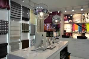 where do interior designers shop custom window treatments retail shop interior design of