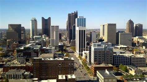 columbus ohio skyline bing images