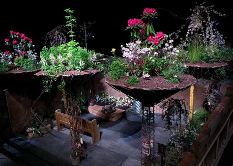 Sf Flower And Garden Show San Francisco Flower Garden Show Preview 171 Cbs San Francisco