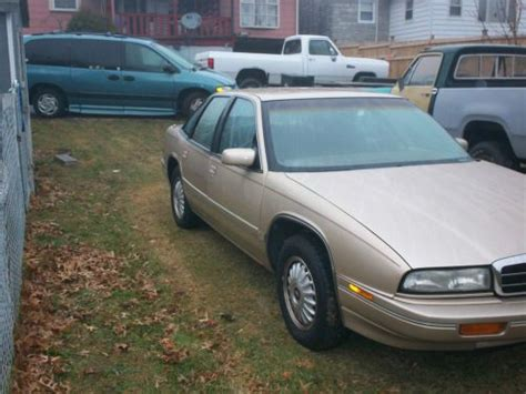 auto body repair training 1994 buick regal user handbook buy used 1994 buick regal base sedan 4 door 3 1l in leesport pennsylvania united states