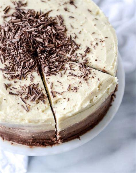 Chocolate Vanilla By Lobjet by Recette G 226 Teau Anniversaire Thermomix Tout D 233 Licieux