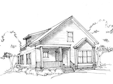 bungalow house sketch design burton company homes for sale charleston sc carolina park