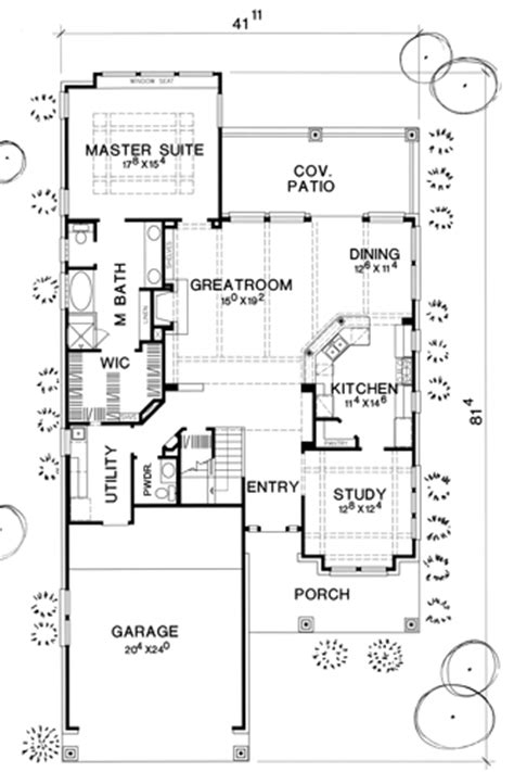 weber house plans house the weber house plan green builder house plans