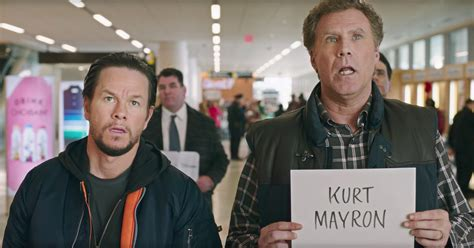 movie movie daddys home 2 by will ferrell and mark wahlberg watch ferrell wahlberg feud in daddy s home 2 trailer rolling stone