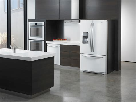 premium kitchen appliances whirlpool introduces a new finish for premium kitchens