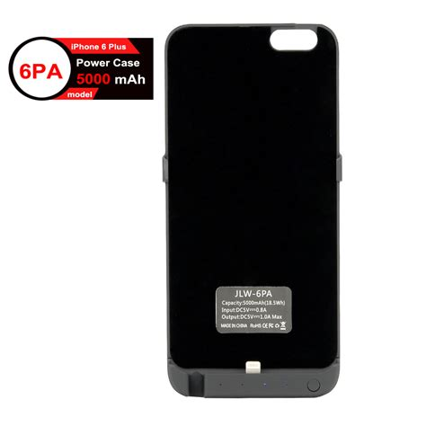 Baterai Log On Iphone 6 Plus Iphone6 5000mah Power wholesale 5000mah iphone 6s plus and 6 plus battery from china