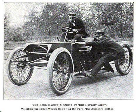 Ford Sweepstakes - historia del autom 243 vil parte 8 youbioit com