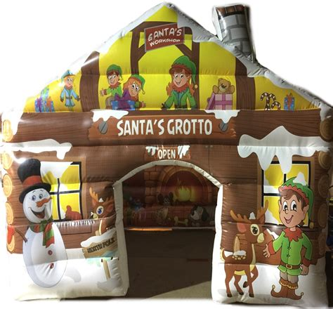 santas grotto for sale 10ft x 10ft santa grotto special projects