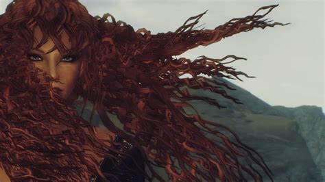 merida hair with physics at skyrim nexus mods and community merida hair with physics at skyrim nexus mods and community