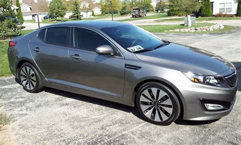 Kia Optima Sx T Gdi by Rdgdawg Review 2012 Kia Optima Sx T Gdi Club Lexus Forums
