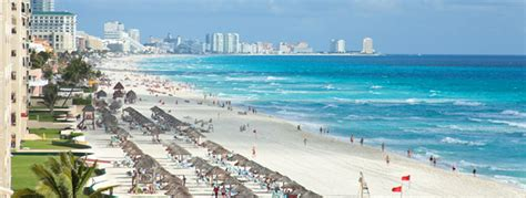 finding all inclusive cancun vacations with airfare 500