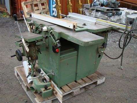 Laguna Robland X31 Combination Woodworking Machine Dust
