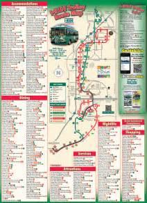 international drive trolley tickets orlando tourist