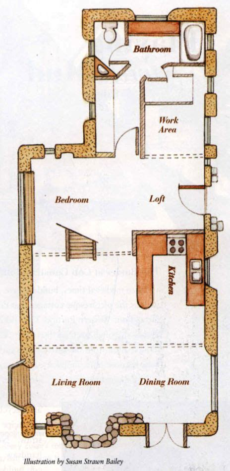 cob floor plans 1000 images about tumbleweed shotgun and tiny houses on