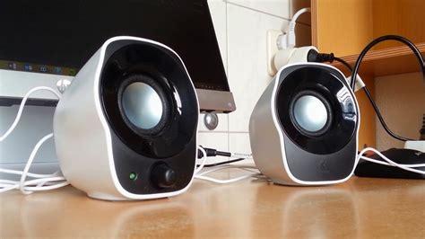 Speaker Logitech Z120 logitech z120 2 0 speaker set review