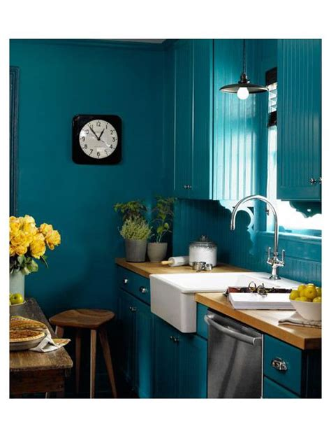 Attrayant Guirlande Lumineuse Interieur Ikea #4: guirlande-lumineuse-interieur-ikea-13-cuisine-grise-et-bleu-canard-id233es-de-d233coration-et-de-mobilier-530x700.jpg